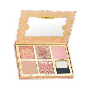 Benefit Cosmetics Blush Bar Cheek Palette-0