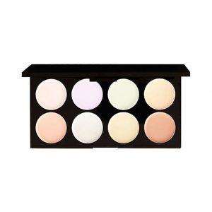 Makeup Revolution Online Only Ultra Base Corrector Palette-0