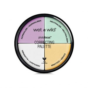 Wet n Wild Photo Focus Correcting Palette-0