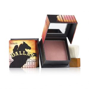 Benefit Cosmetics Dallas Dusty-Rose Blush & Bronzer-0