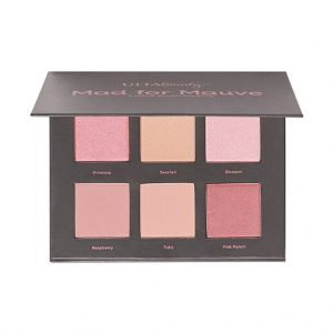 ULTA Mad for Mauve Blush Palette-0