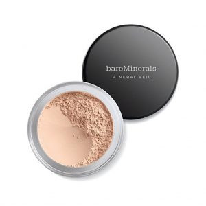BareMinerals Mineral Veil Finishing Powder Broad Spectrum SPF 25-0