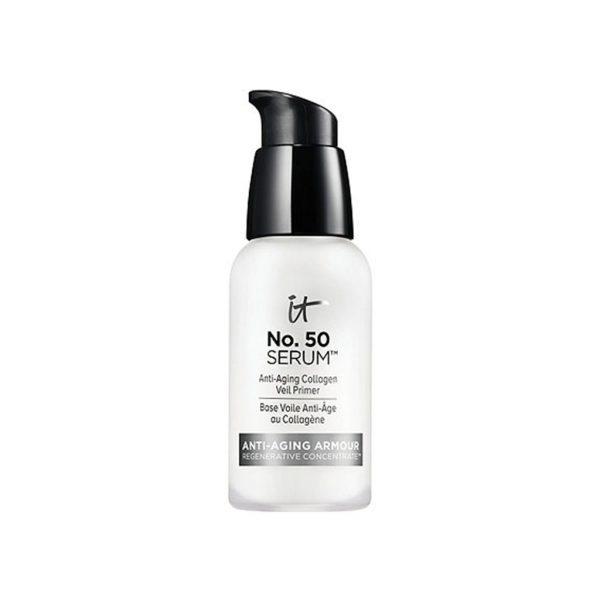 It Cosmetics No. 50 Serum Collagen Veil Anti-Aging Primer-0