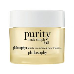 Philosophy Purity Made Simple Hydra-Bounce Eye Gel-0
