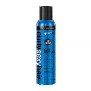 Sexy Hair Curly Sexy Hair Curl Recover Curl Reviving Spray-0