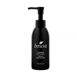 boscia Detoxifying Black Charcoal Cleanser-0