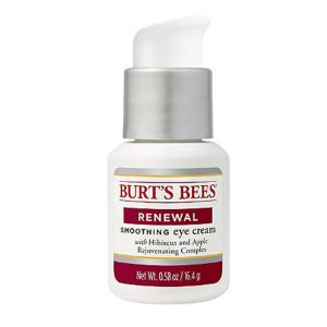 Burt's Bees Renewal Smoothing Eye Cream-0