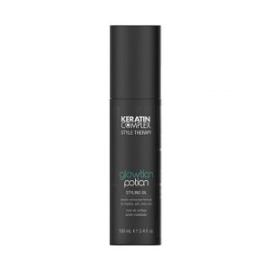 Keratin Complex Style Therapy Glowtion Potion Styling Oil-0