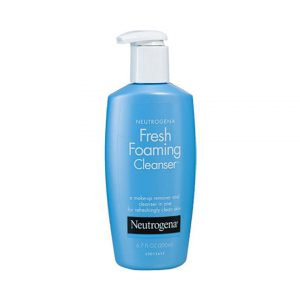 Neutrogena Fresh Foaming Cleanser-0