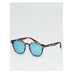 Tort Blue Sunglasses-0