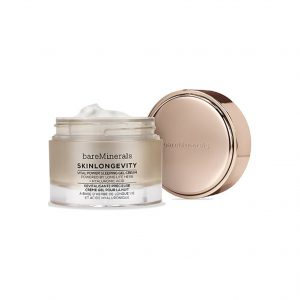 BareMinerals Skinlongevity Vital Power Sleeping Gel Cream-0