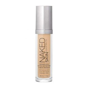 Naked Skin Weightless Ultra Definition Liquid Makeup-0