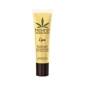 Ultra Moisturizing Herbal Lip Balm-0