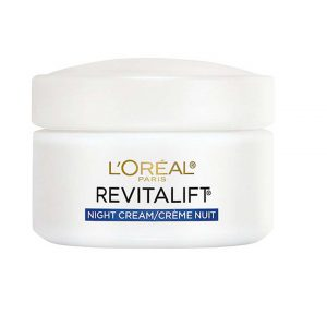 Revitalift Anti Wrinkle + Firming Night Cream-0