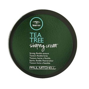 Tea Tree Shaping Cream-0