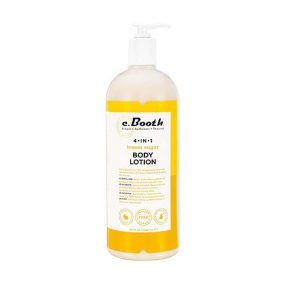 4-in-1 Lemon Sugar Body Lotion-0