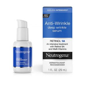 Ageless Intensives Deep Wrinkle Serum-0