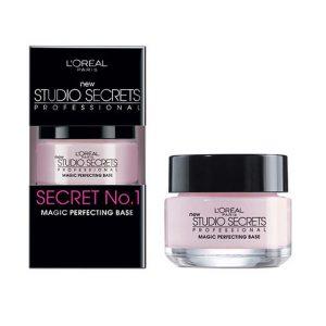 Studio Secrets Professional Secret No.1 Magic Perfecting Base-0