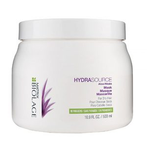 Biolage Hydrasource Aloe MaskMAH--0