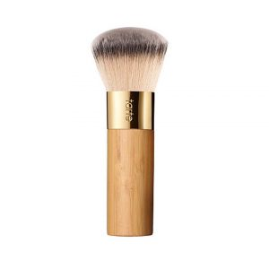 The Buffer Airbrush Finish Bamboo Foundation Brush-0