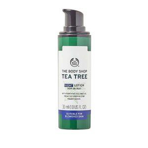 Tea Tree Oil Blemish Fade Night Lotion-0