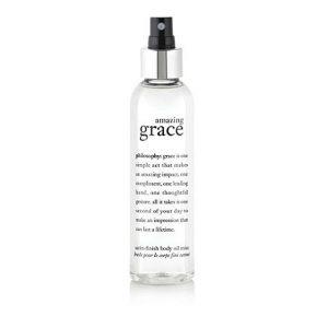 Amazing Grace Satin-Finish Body Oil Mist-0