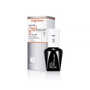 Salon Gel Polish Gel Top Coat-0