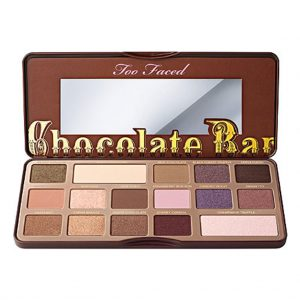 Too Faced Chocolate Bar Eyeshadow Palette-0