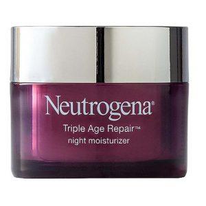 Triple Age Repair Night Moisturizer-0