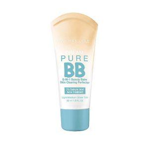 Dream Pure BB Cream Skin Clearing Perfector-0