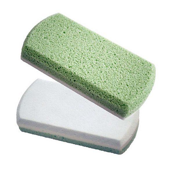 Pedi-Glass Stone-Green-0
