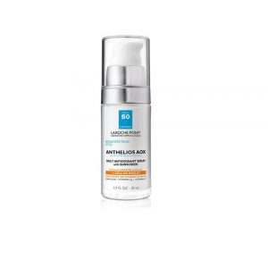 Anthelios 50 AOX Daily Antioxidant Face Serum SPF 50-0