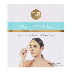 Deep Wrinkle Hydrogel Facial Mask-0