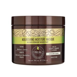 Nourishing Moisture Masque-0