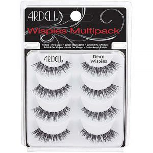 Demi Wispies Natural Multipack-0