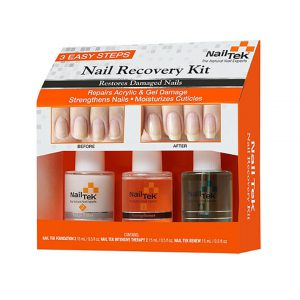 Nail Recovery Kit-0