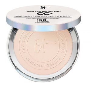 Your Skin But Better CC+ Airbrush Perfecting Powder SPF50+-0