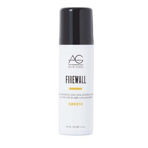 Travel Size Smooth Firewall Argan Shine & Flat Iron Spray-0