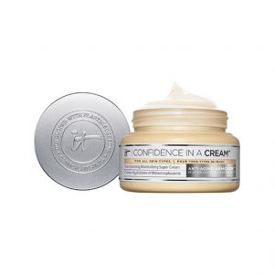 It Cosmetics Confidence in a Cream Moisturizing Super Cream-0