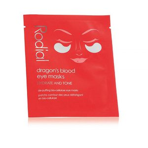 Online Only Travel Size Dragon's Blood Eye Mask-0