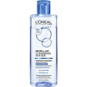Micellar Cleansing Water Complete Cleanser-0