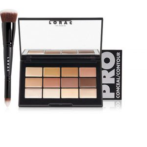 PRO Conceal/Contour Palette and Brush-0