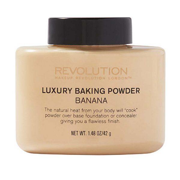 Luxury Banana Baking Powder-0