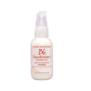 Travel Size Bb.Hairdresser's Invisible Oil Heat/UV Protective Primer-0