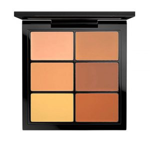 Online Only Studio Conceal and Correct Palette-0