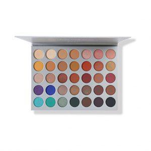 Morphe Jaclyn Hill Eyeshadow Palette-0