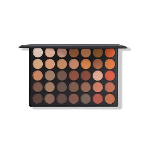 Morphe 35O Nature Glow Eyeshadow Palette-0