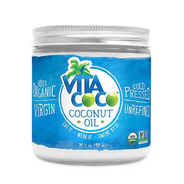 Organic Coconut Oil-0