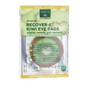 Recover-E Kiwi Eye Pads-0