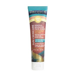 Mineral Bronzing Face Shade Coconut Glow SPF 30-0